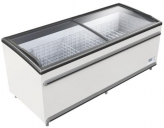 Лари BODRUM 2100Fr (Freezer)