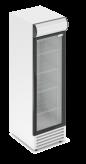 Шкафы FROSTOR RV 500GL-pro